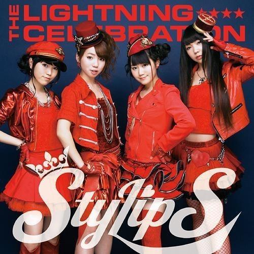 StylipS_THE LIGHTNING CELEBRATION_LEB